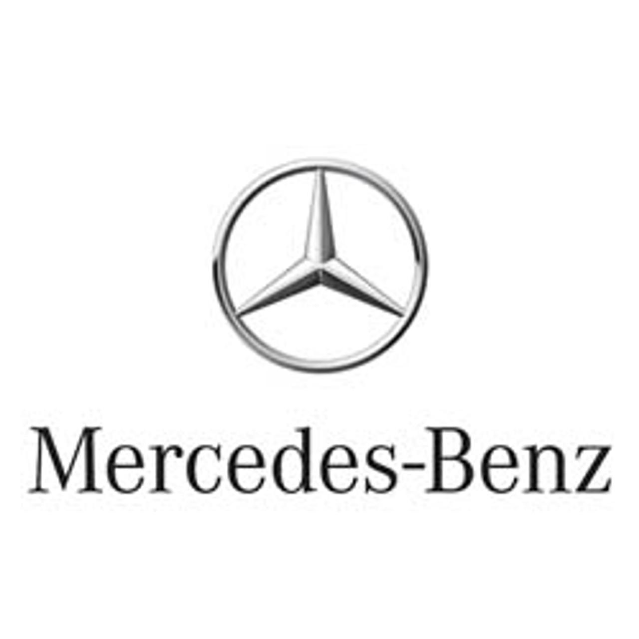 Mercedes- Benz