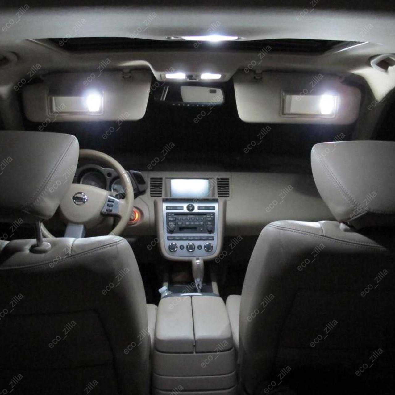 LED Interior Light Kit