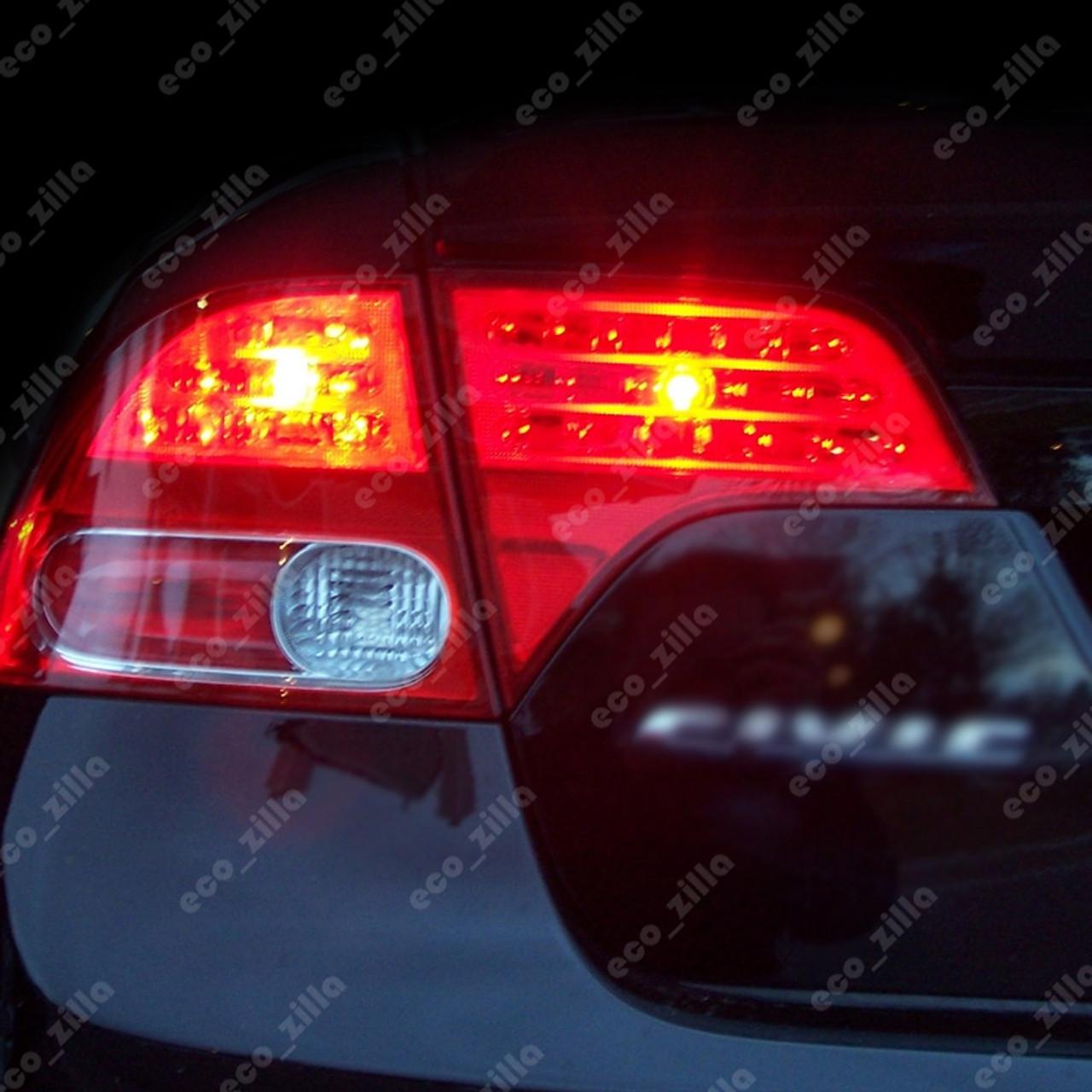 Tail Lights, Brake Lights