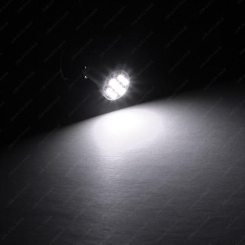 T10 Wedge 8-SMD License Plate LED Light Bulb