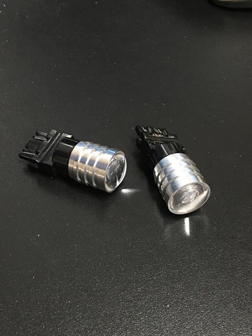 3157 3156 High Power Reverse Back Up LED Light Bulb