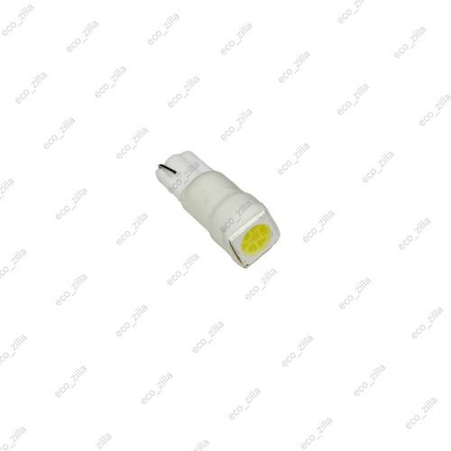 T5 5mm Wedge 1-SMD LED Light Bulb