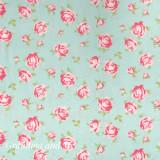 Tanya Whelan Little Roses Teal