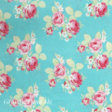 Tanya Whelan Lola Roses Blue