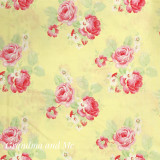 Tanya Whelan Lola Roses Yellow