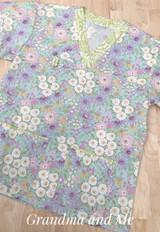 Lilac Floral 2/M
