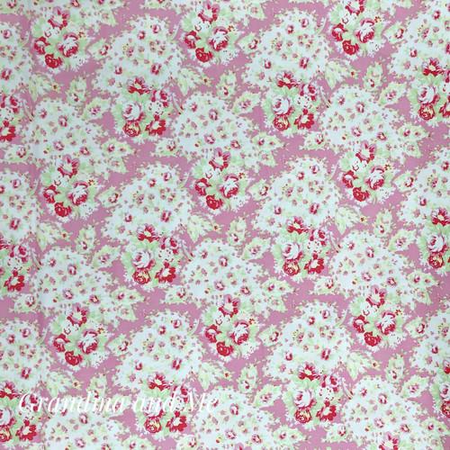 Tanya Whelan Paisley Pink