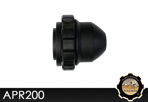 KAOKO Motorcycle Throttle Stabilzers for Aprilia Mana GT850