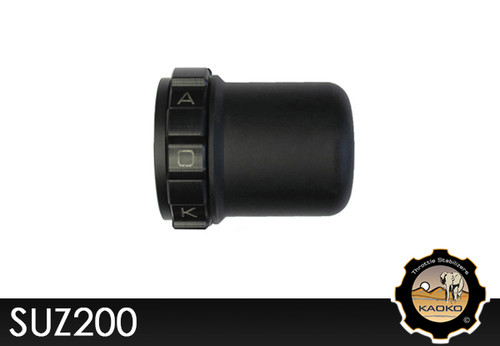 KAOKO Motorcycle Throttle Stabilzers for Suzuki GSX1400 ( -'07)