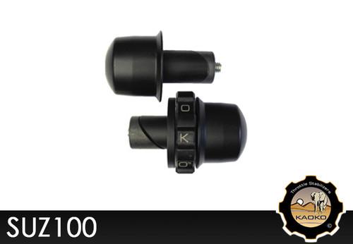 KAOKO Motorcycle Throttle Stabilzers for Suzuki GSX-S1000FA