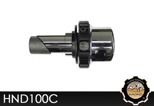 KAOKO Motorcycle Throttle Stabilzers for Honda CB1100 Deluxe