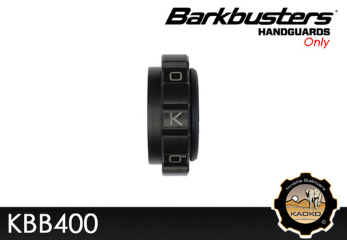 KAOKO Motorcycle Throttle Stabilzers for BMW G650X Challenger