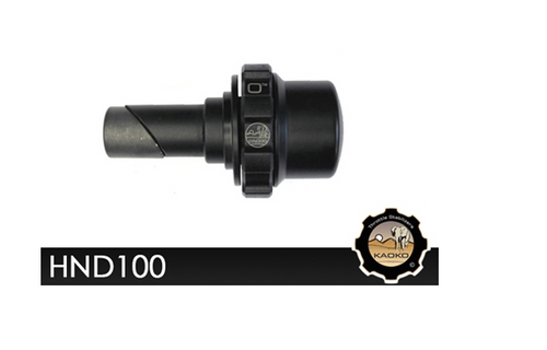 KAOKO Motorcycle Throttle Stabilzers for Honda NC750 (2013-2019)