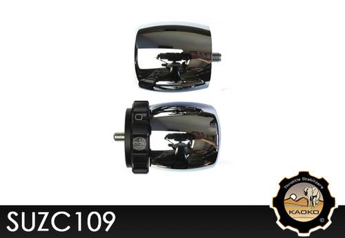 KAOKO Motorcycle Throttle Stabilzers for Suzuki Boulevard C109R