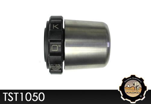 KAOKO Motorcycle Throttle Stabilzers for Triumph Trophy (2012- )