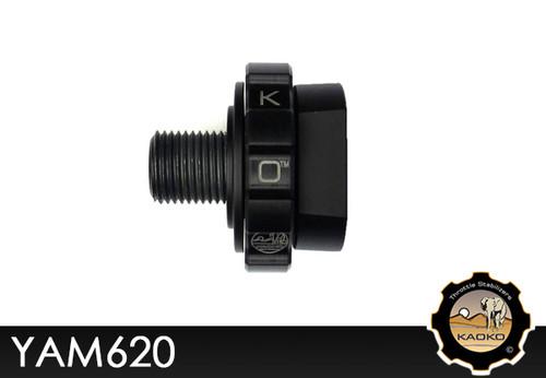 KAOKO Motorcycle Throttle Stabilzers for Yamaha XT660Z Tenere