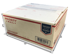 """Large Flat Rate Box of Random Cut Offs - 12""""x12""""x5.5"""" Box (USPS Shipping ONLY)"""