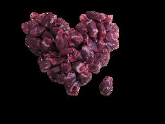 RABBIT HEARTS- 1LB
