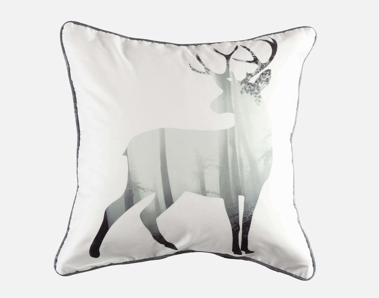 Birchgrove Square Cushion Cover.