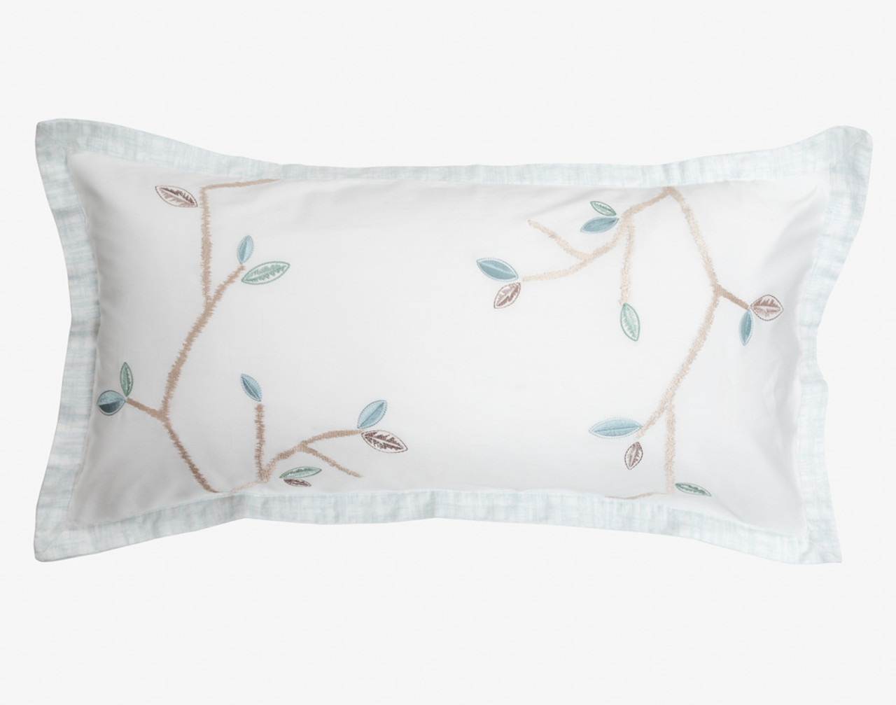 Hazelwood Boudoir Pillow Cover