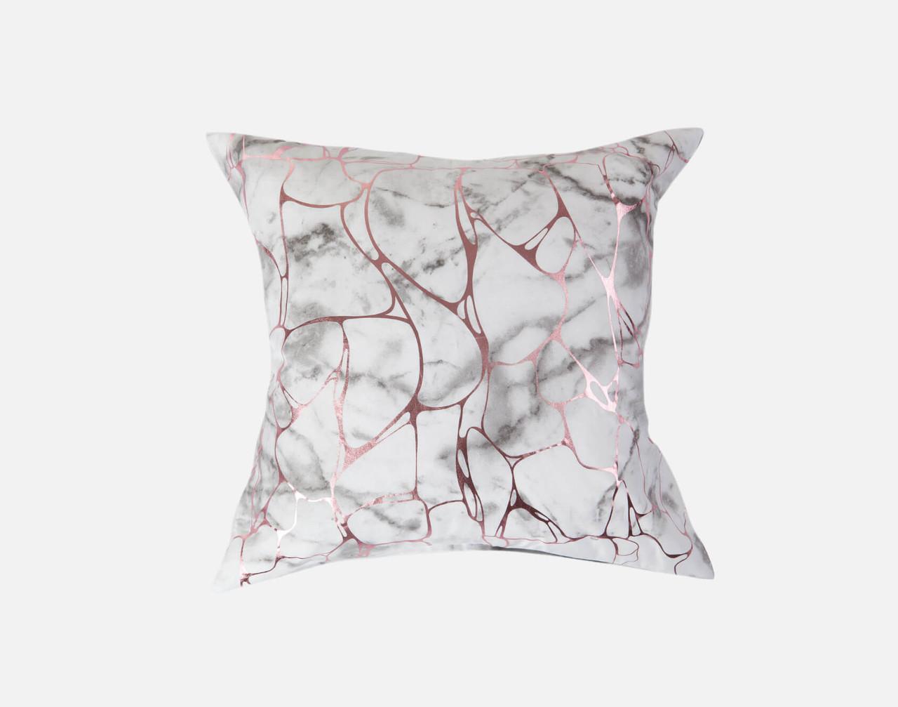 Merano Square Cushion Cover