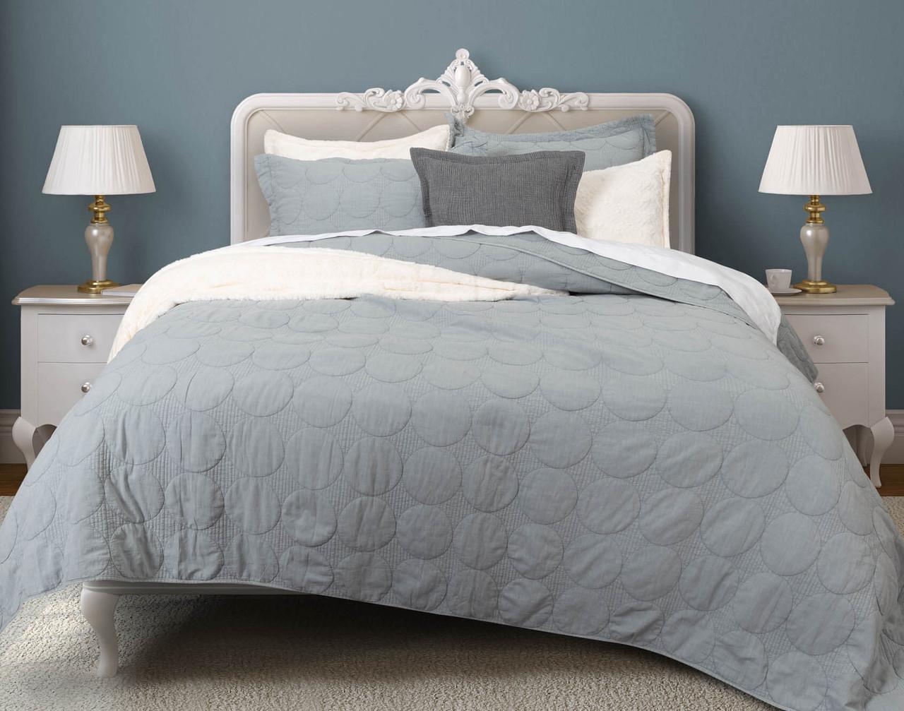 Rosco Cotton Quilt Set