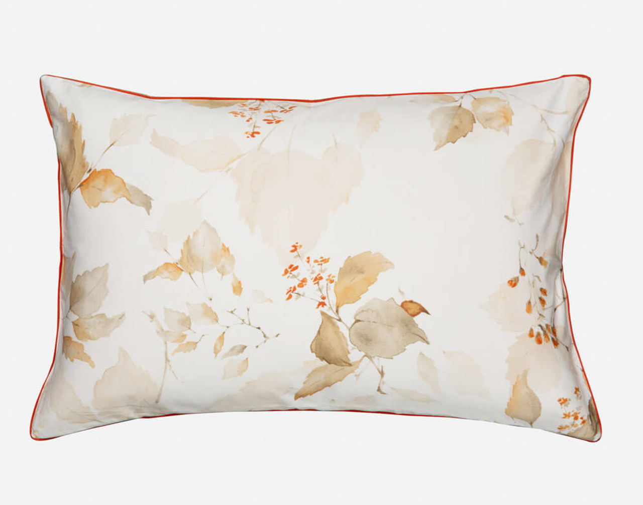 Woodhaven pillow sham front
