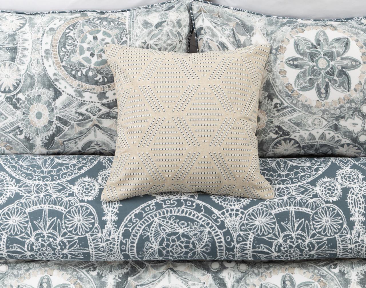 Sonesta Square Cushion Cover