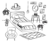 New Year, New Bedroom: Tips to Refresh Your Space