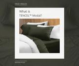 What is TENCEL™ Modal?