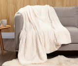 Quick Tips for Styling Blankets and Throws