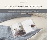 Top 10 Reasons to Love Linen