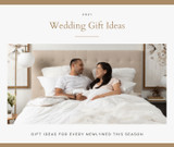 The Coziest Wedding Gift Ideas For 2021