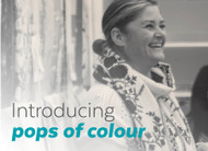 Simple Steps for Adding Colour to your Home