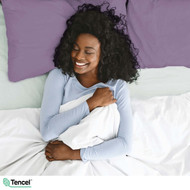 Discover our Eucalyptus Luxe Sheets With TENCEL™ Lyocell Fibers in New Colours!