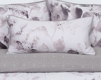 Laurel Boudoir Pillow Cover