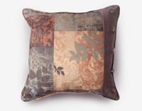 Fresco Square Cushion Cover