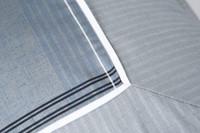 Renzo Pillow Sham pattern close-up
