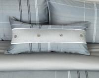 Renzo Boudoir Pillow Cover