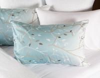 Hazelwood Pillow Sham.
