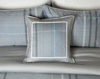 Renzo Square Cushion Cover.