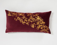 Empress Boudoir Pillow Cover