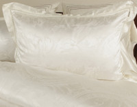 Clarence Silk Blend Pillowcase