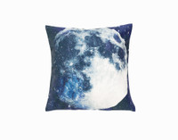 Supernova Square Cushion Cover