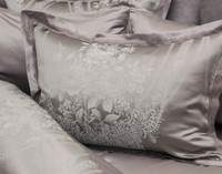 Rosario Silk Blend Pillow Sham