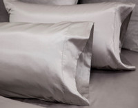 Rosario Silk Blend Pillowcase