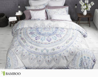 Nila Bedding Collection
