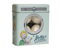 Nellie's® Lamby Wool Dryerballs packaging.