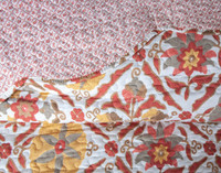 Galloway Coverlet Set**
