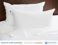 Firma Down Pillow